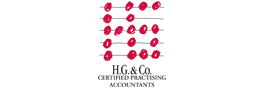 HG & Co Accounting Certified Accountants