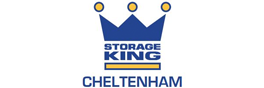 Storage King - Cheltenham